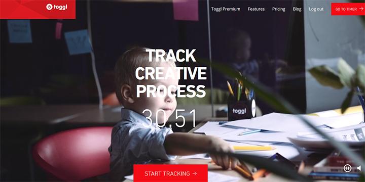 「Toggl」で手軽に時間管理をして仕事の効率アップをしよう!
