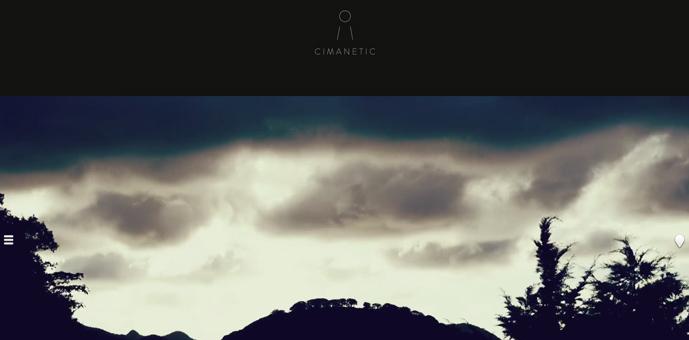 CIMANETIC - 映画みたいな島根