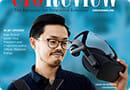 「最も有望なAR/VRプロバイダー20社」に選ばれました