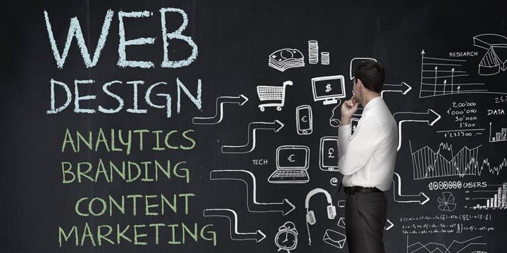 Webデザイナーにセンスは必要?デザイナーを目指す方へのアドバイス