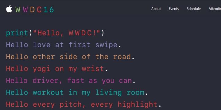もうすぐAppleのWWDCがスタート!今年のキーワードはプログラミング!?