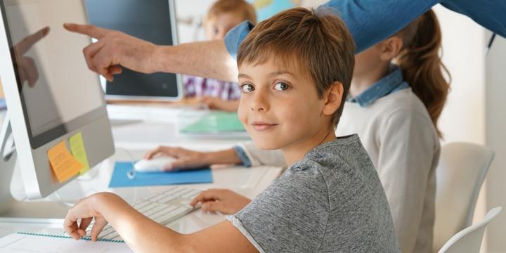 短期間でスキルアップしたい方へ!Webデザインスクールに通う魅力とは?