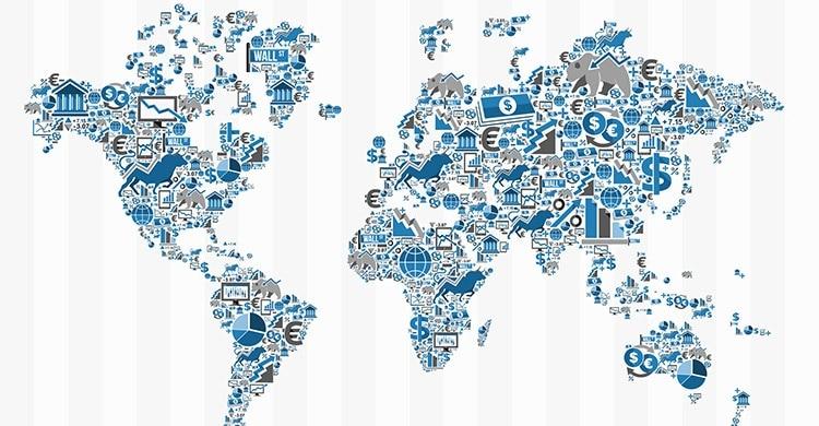 Webデザイナーの平均年収は?海外と日本で違う給料事情