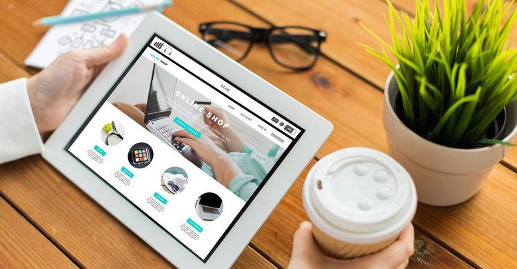 Webサイトを美しく見せるためのレイアウトデザインの基本原則