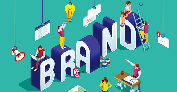 Web担当者注目!企業のブランド戦略に必要な3つのブランディング手法とは?