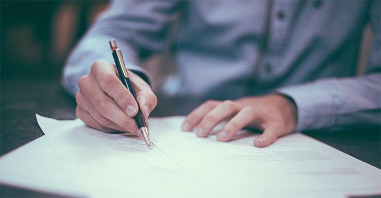 「公正証書」によって保証人を保護