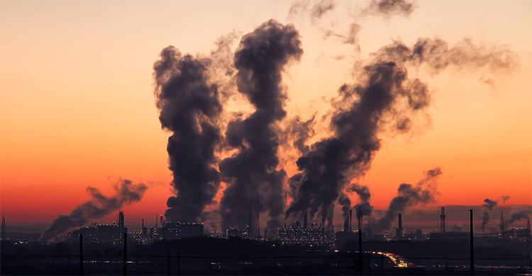 脱炭素社会の実現に向けてIoT:Internet of Things(モノのインターネット)でできることとは?