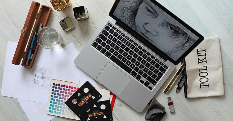【デザイナーになりたい方へ】デザインに関わる仕事の働き方・学び方・将来性について