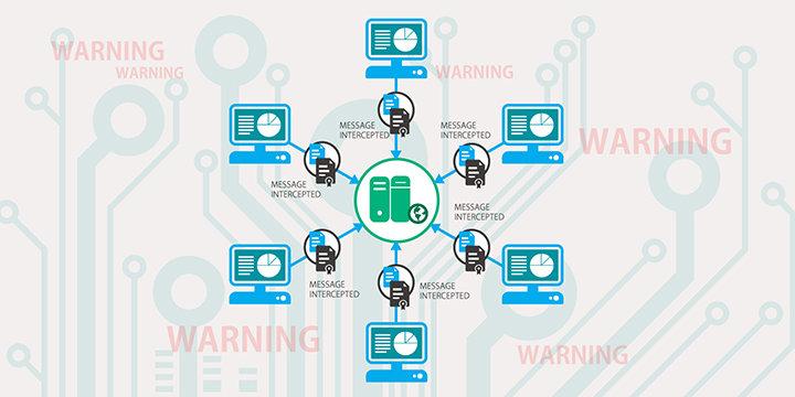 ネットワーク上の深刻な脅威「Dos/Ddos攻撃」