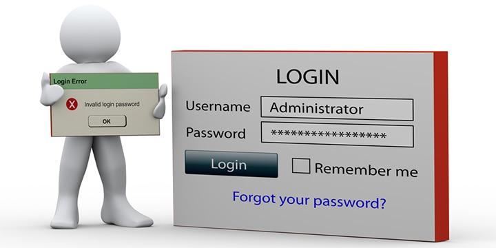 認証に使うならパスワード入力?ICカード?それとも生体認証?