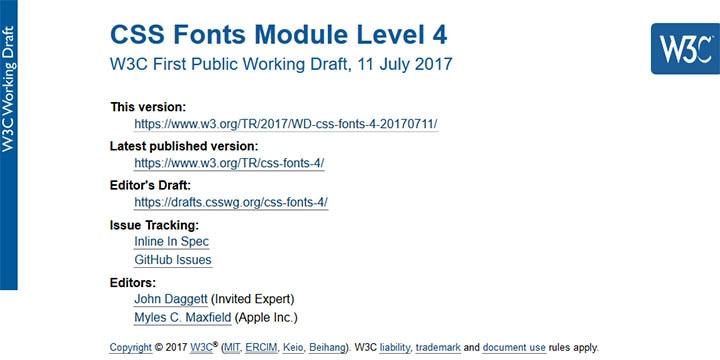 最新技術開発の最前線!W3Cでの活動を覗いてみよう