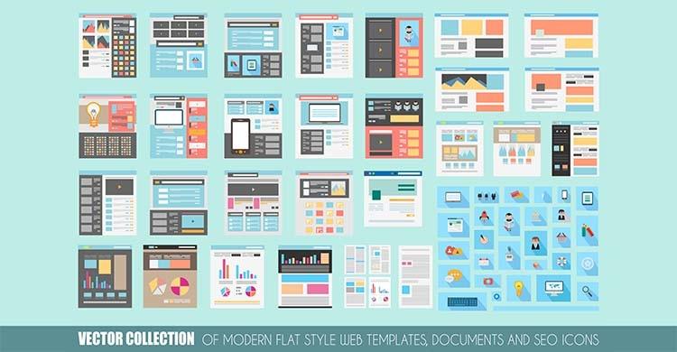 Webサイトデザインの参考にしたいギャラリーサイトまとめ