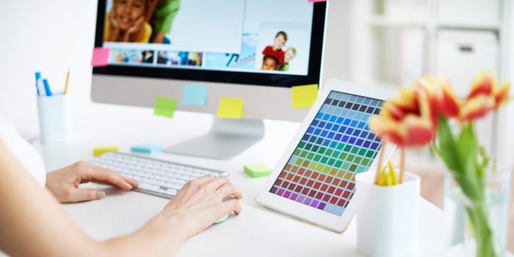 在宅Webデザイナーを目指す上で、身につけておくべきスキルとは?