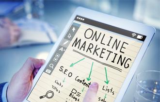 Webマーケティング系の施策