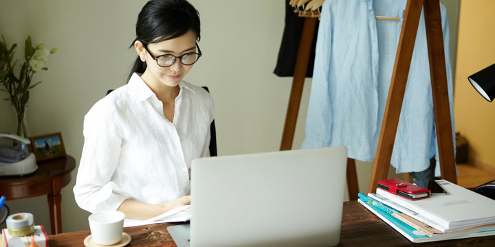 フリーランスのWebデザイナーが仕事を効率良くGET!する方法とは?