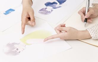2.ユーザーのニーズに沿ったイラストを描けるスキル