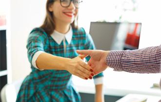 3.クライアントのニーズをくみ取るコミュニケーションスキル