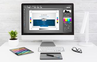 WebデザインカンプはPhotoshopで