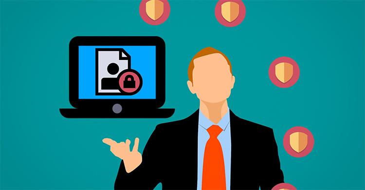 サイバー脅威から企業を守る!覚えておくべき情報セキュリティの三要素