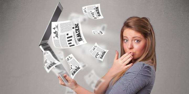 インターネット広告の配信方式 ~メールマガジン~