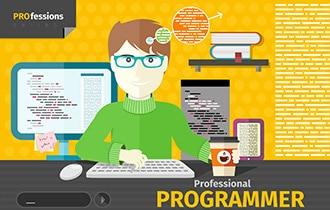 Webプログラマーの仕事内容