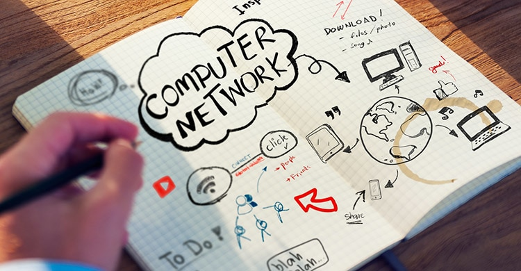 ネットワークエンジニアとは?ネットワークエンジニアの仕事内容と将来性