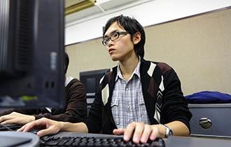 夏休みプログラミング教室