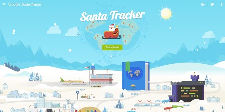 プログラミングを学び始める方へ。サンタクロースからのメリークリスマス!