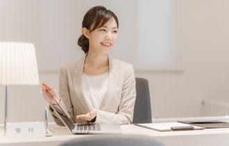 ビジネスマナー研修