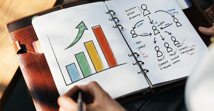 【マーケティング研修】社内人材がマーケティング知識を習得することが、成功の秘訣