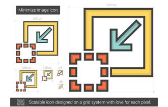 スライス作業のポイントは画像サイズを抑えること