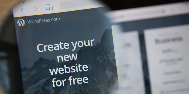 Webプログラミング初心者向け!WordPressを構築するポイント