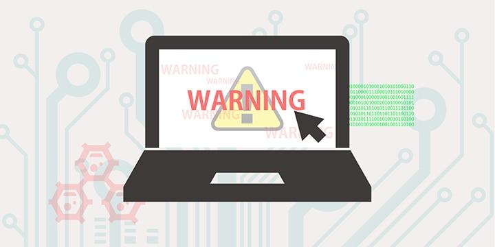 ソフトウェアアップデートでサイバー攻撃を防ぎましょう