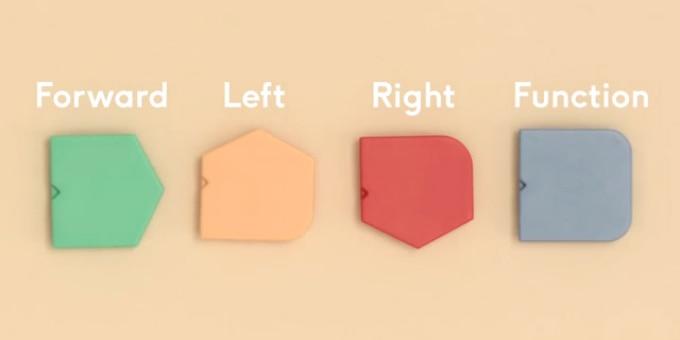 Cubetto プログラミングの基礎がわかる
