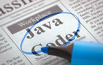 Javaの需要