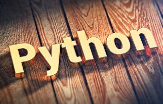 【第4位】Python
