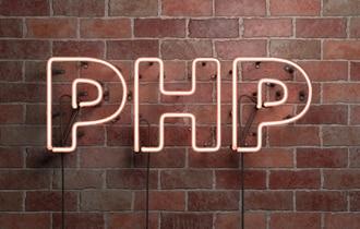 【第8位】PHP