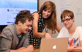 プログラミング言語別の求人割合