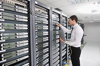インフラ系プログラマー