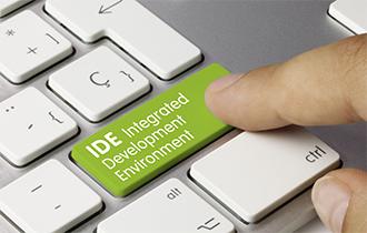 統合開発環境(IDE)の導入