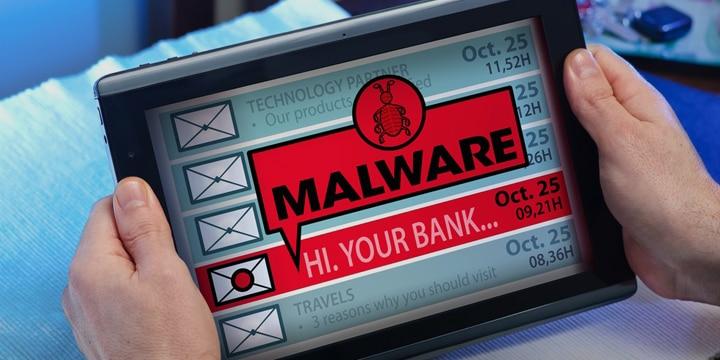 ファイルを人質にお金を要求するランサムウェアの恐怖とは?