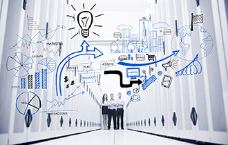 サーバーエンジニアに必要な能力と将来性
