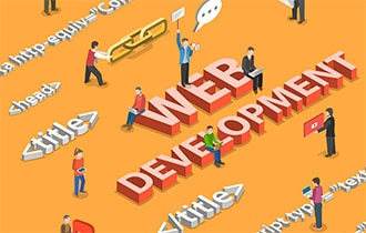 Webアプリの開発