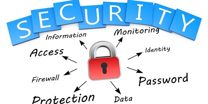 6種類のアクセス制御の手法