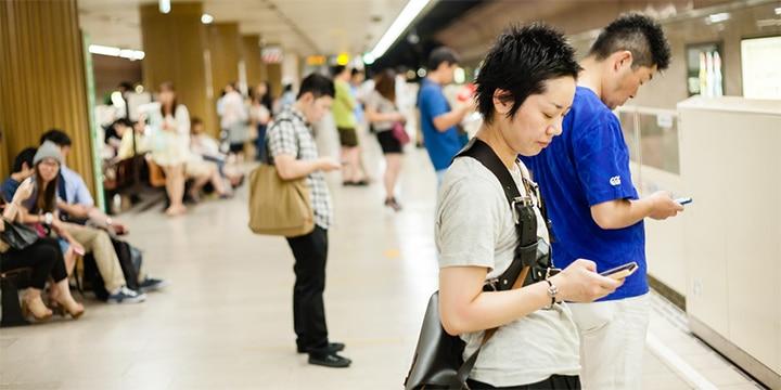 スマートフォン、ウイルス対策は万全ですか?