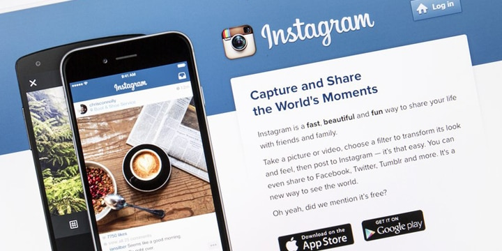 Instagram(インスタグラム)の運用者必見! フォロワー数を効率良く伸ばすためのコツとは?