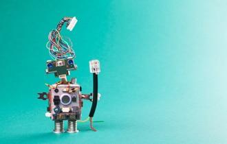 ArduinoでロボットやWebサーバーの自作も