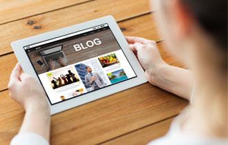 Webサイトやブログを運営してアフィリエイト