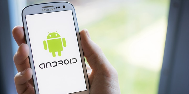 Androidスマートフォンの不正アプリに要注意