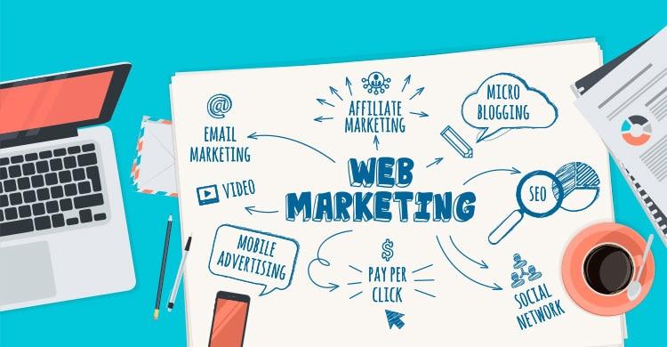 新人Webマーケティング担当者が覚えておきたいWeb広告・IT用語